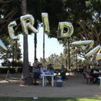 Sheridan Appreciation Day at Palisades Park