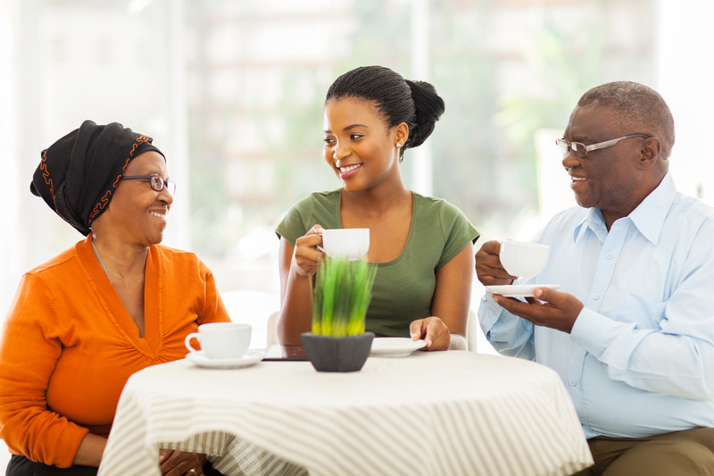 Eldercare Planning: Family Meetings