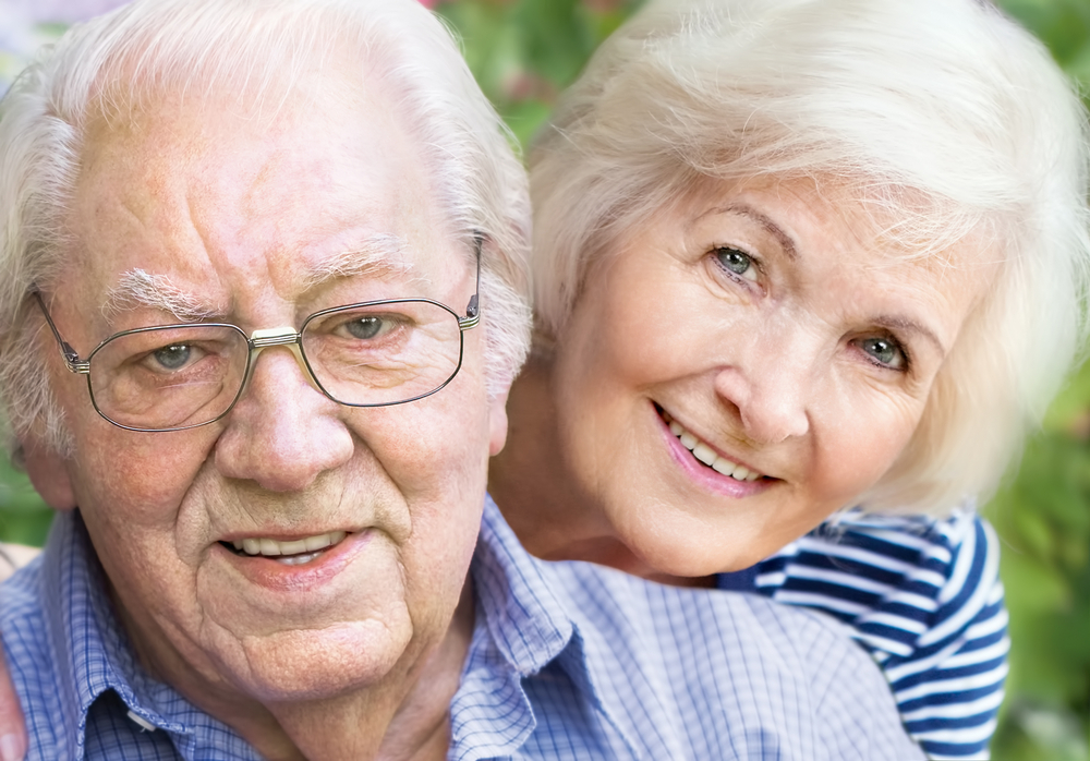 Pain Management for Seniors